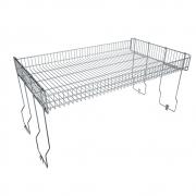 Надставка для корзин и столов для распродаж 0393-120-80-В