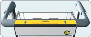 Багажная тележка AERO 1